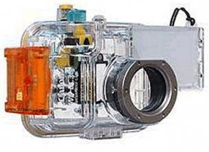 Canon WP-DC30 (Canon Canon A75)