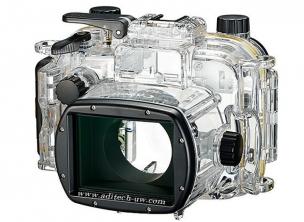 Canon WP-DC56 (Canon G1X Mark III)