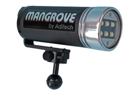 New Video Light MANGROVE VC-3L6